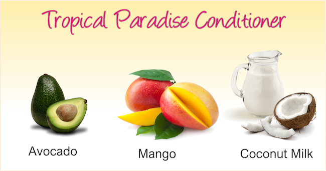 Tropical Paradise Conditioner