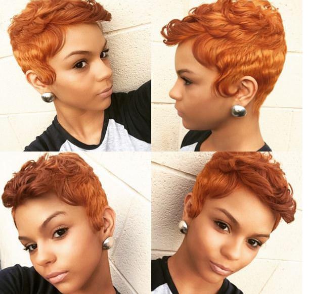 orange hair color 7