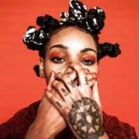 8 Stunning Pictures Of Women Rocking Bantu Knots Proudly [Gallery]
