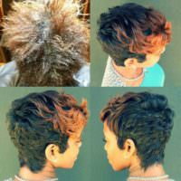 8 Transformations Done By Stylist @mrskj5 We Absolutely Love [Gallery]