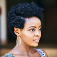 Knot Out Love – 9 Women With TWA to Medium Length Hair Rocking Bantu Knot-Outs