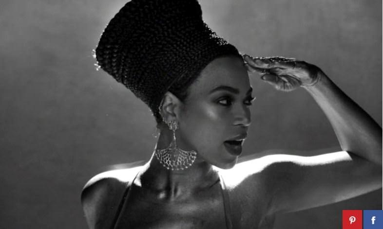 Congo Mangbetu Women – Nefetiti Crown