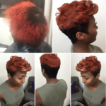 Love this transformation via @hairbylatise