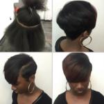 Big Chop @hairbylatise