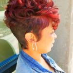 Nice cut and color via @MrsKJ5