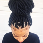 Flawless via @tanisha.styles