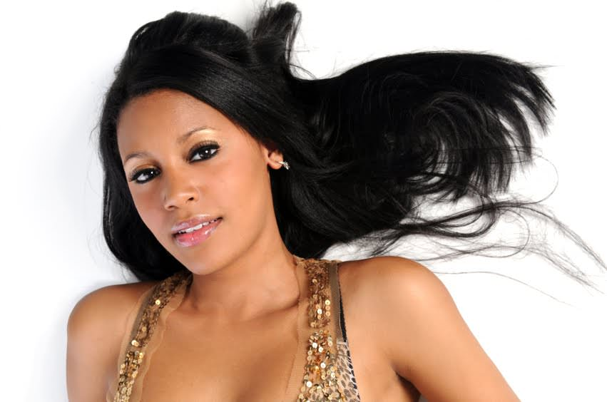 Tips for Airdrying Relaxed Hair