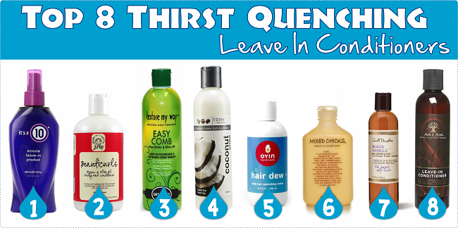 Top-8-thirst-quenching-leave-in-conditioners