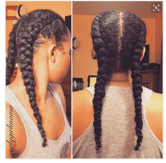 dutchbraids