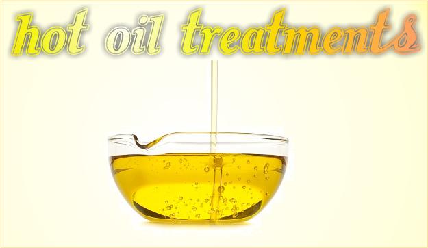 hot-oil-treatments