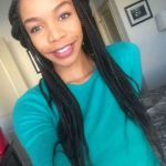 My Mid-Natural Life Crisis Forced To Get A Protective Style
