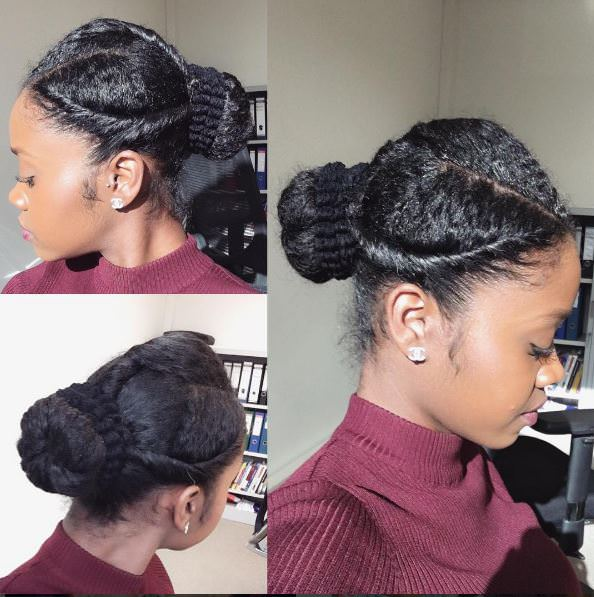 @flawlesshairstyle