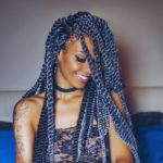 8 Kinky Twist Styles Perfect For Hot Summer Styling [Gallery]