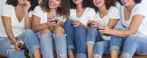 Haircare Parties Could Be The Newest Trend For Natural Hair