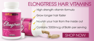 How Hair Vitamins Can Help To Promote Healthier Hair