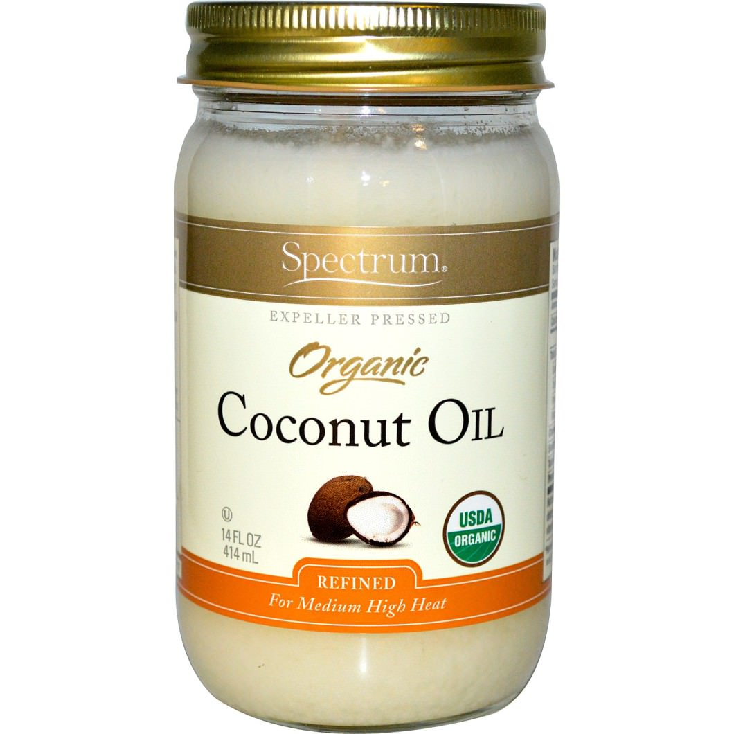 Coconut Oil And Natural Hair Growth