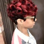 Red Head via @artistry4gg