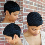 Dope cut via @catertoyou_danielle