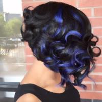 Loveeee styled by @hairbychantellen