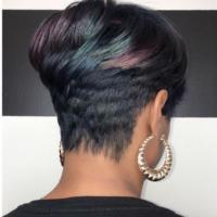 Nice subtle color @msklarie
