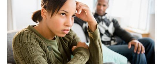 """True Life: My Sister's Husband Does Not Want Her To Big Chop – """"I Met You With Long Hair"""""""