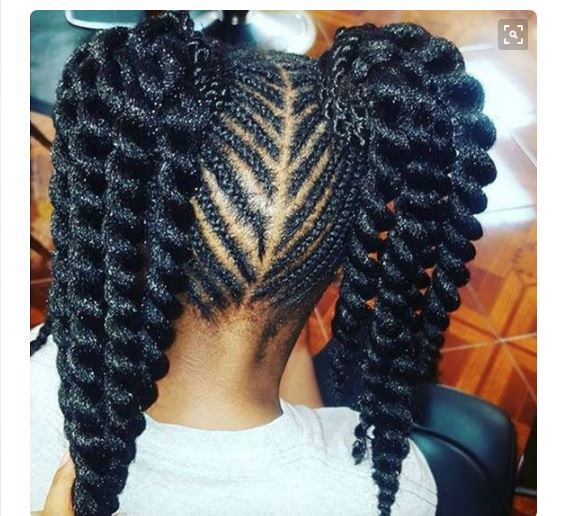 10 Braided Styles Great For Your Tween Daughter [Gallery] - Black Hair ...