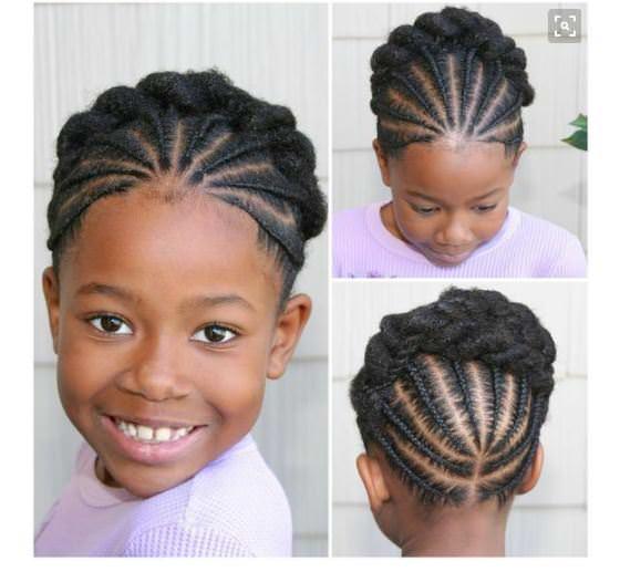 Crochet Braids For Tweens : 10 Braided Styles Great For Your Tween Daughter [Gallery] - Black Hair ...