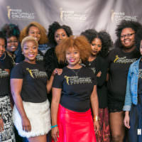 Miss Naturally Crowned: A Beauty Pageant that Celebrates Natural Hair