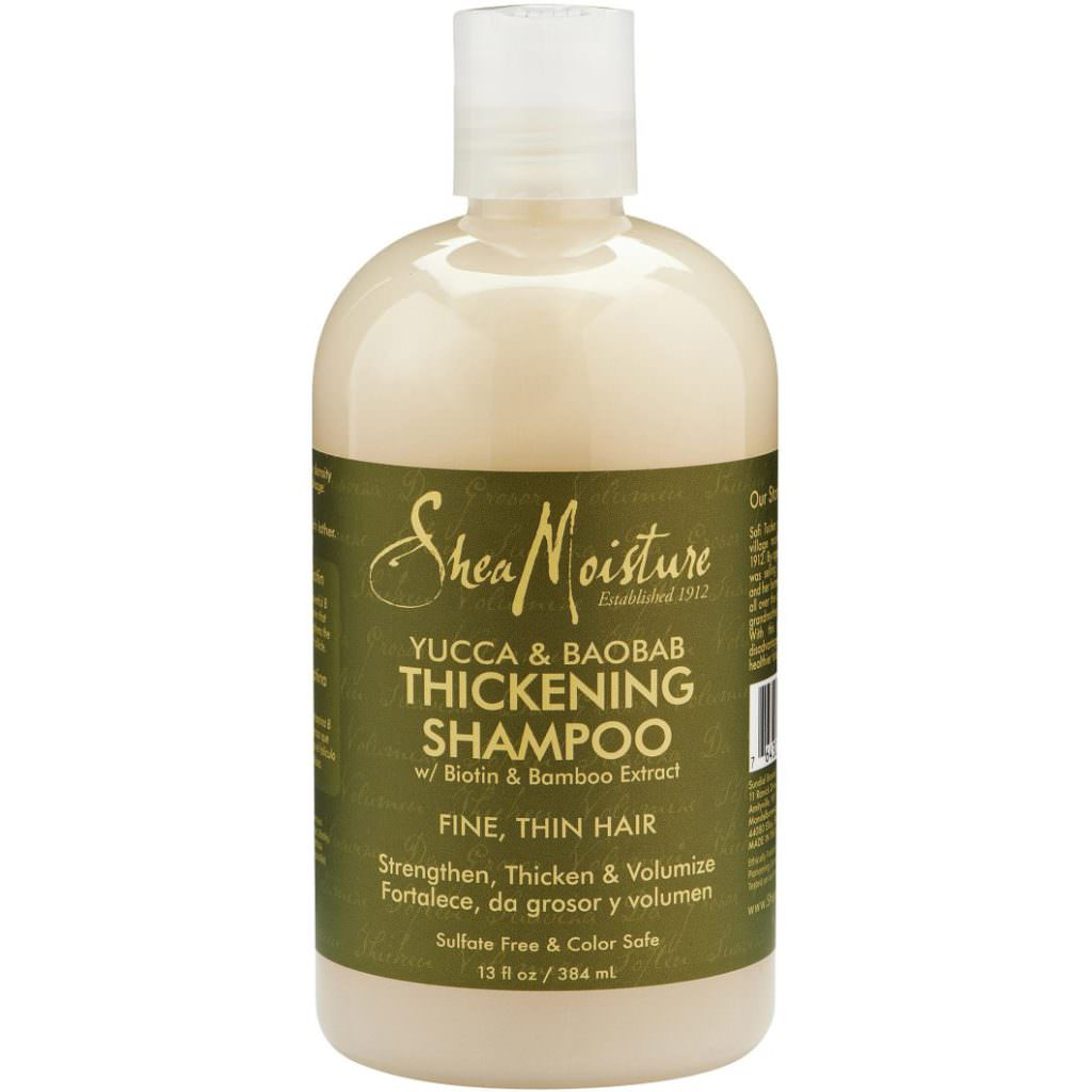 Best Products To Soften Black Natural Hair