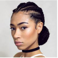 9 Cornrow Styles That Are Perfect For The Summer [Gallery]