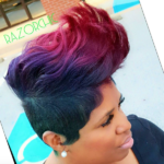 Edgy by @razorchicofatlanta