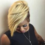 This blonde by @khimandi!