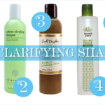 My Top 5 Clarifying Shampoos