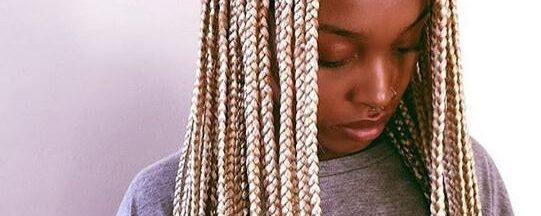 Why I Gave In and Got Box Braids After I Swore I Never Would