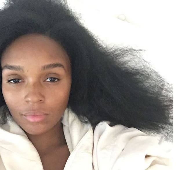 Remy Ma Natural Hair