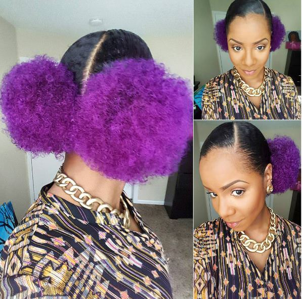 9 Awesome Summer Styles From Self Named Quot Grape Head