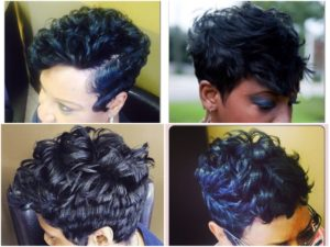 Stylist Feature – Traci Stubbs/Sol'Divas Hair Studio