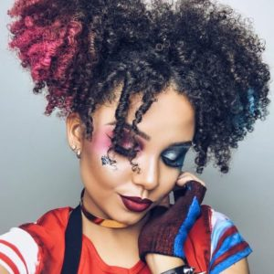 6 Women That Nailed Their Hair And Make Up Looks For #Harleyquinn On Instagram [Gallery]