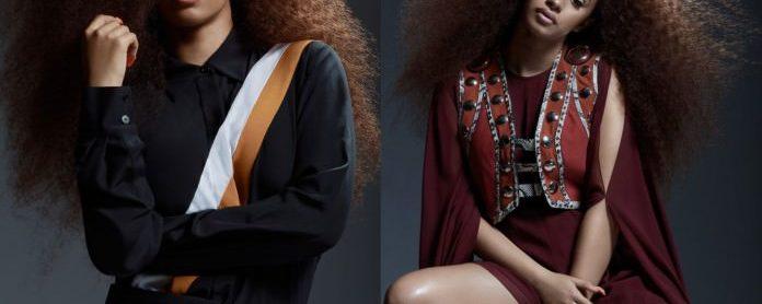 This Fashion Bomb Daily Cardi B Photoshoot Was Everything