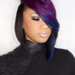 So dope! by @thehairicon