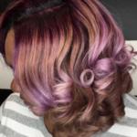 Unique color by @msklarie