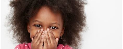 6 Tips On How You Can Cure Your Child Of Dry Hair For Good