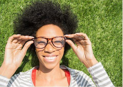 black woman 2
