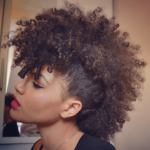 4 Tips To Help You Achieve The Perfect Frohawk
