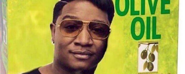 Be Honest! Are You Here For Young Joc's New Hairstyle?