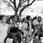 High School Girls In South Africa Stage A Week Long Protest Against Racist Hair Policies
