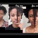 1 Year Natural 4c Hair Growth – INSPIRING [Video]