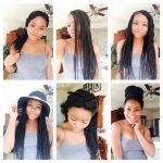 15 Quick And Easy Box Braids Hairstyles [Video]