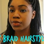 15 Styles For Braids, Twists Or Faux Locs [Video]