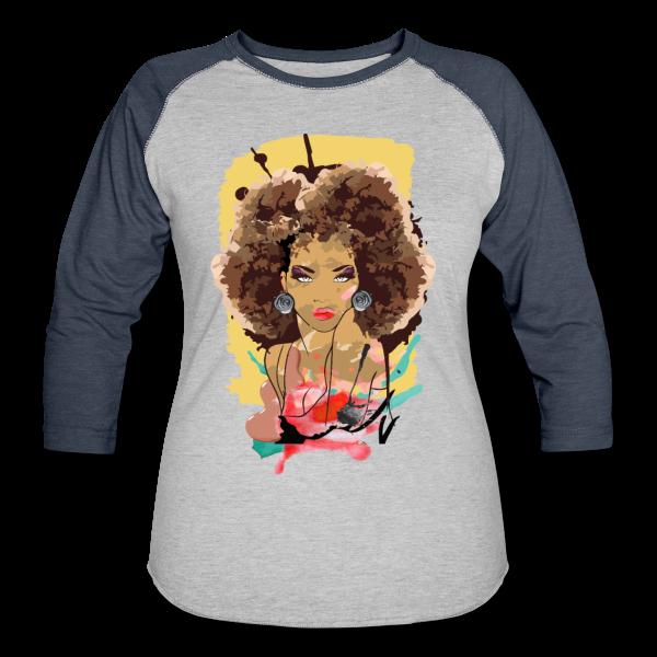 Afro Sass T-Shirts